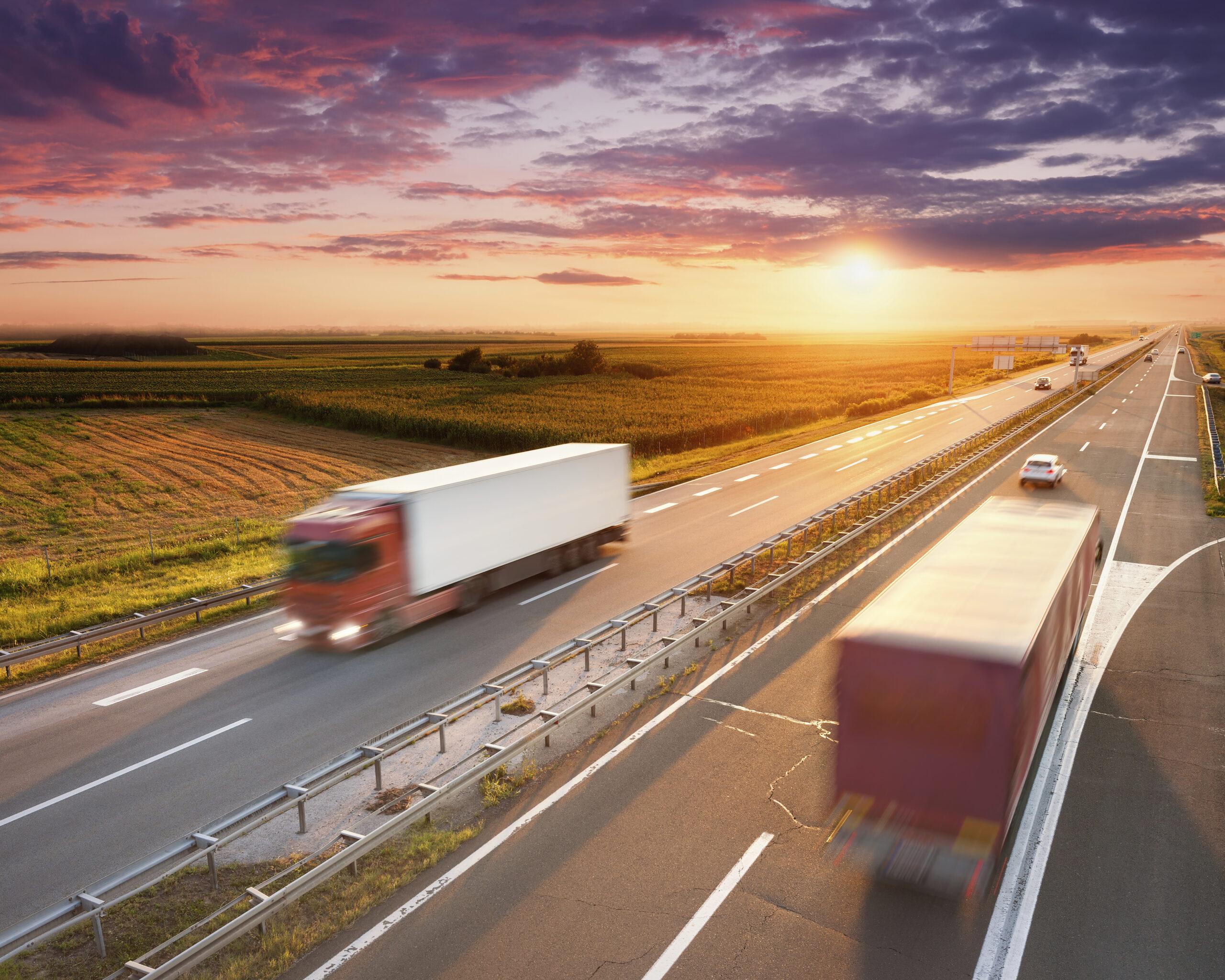 Un'autostrada di vantaggi per te 🚛 Conosciamo il mondo dell'autotrasporto e troviamo per te la